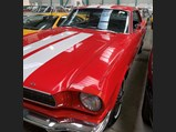 1966 Ford Mustang Coupé  - $