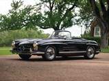 1963 Mercedes-Benz 300 SL Roadster  - $