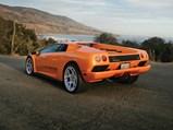2001 Lamborghini Diablo VT 6.0  - $