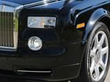 2010 Rolls-Royce Phantom Sedan  - $