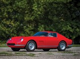 1966 Ferrari 275 GTB Alloy by Scaglietti - $1/400, f 3.5, iso160 with a {lens type} at 110 mm on a Canon EOS-1D Mark IV.  Photo: Cymon Taylor