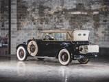 1926 Lincoln Model L 'Gothic Phaeton' by Murphy - $