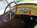 1929 Whippet Model 96A 2/4-Passenger Sport Roadster  - $