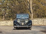 1938 Bentley 4¼-Litre All-Weather Tourer by Thrupp & Maberly - $