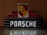 Porsche Neon Decorative Sign - $