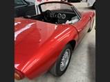 1968 Bizzarrini 1900 Europa Recreation  - $