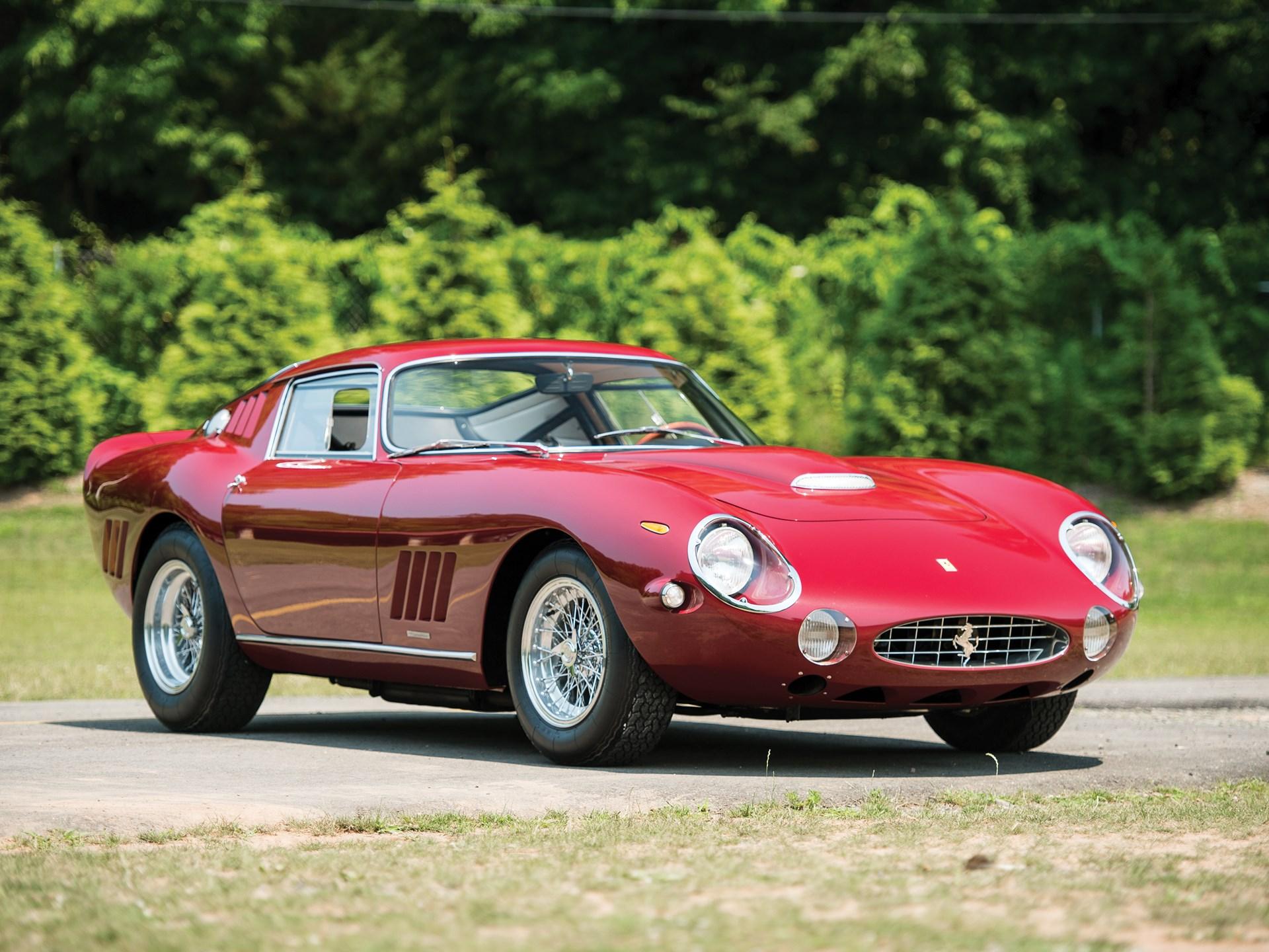 Ferrari 275 gtb 4 price