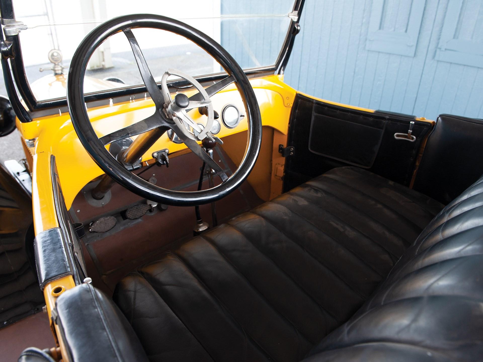 1920 Buick Model K Roadster