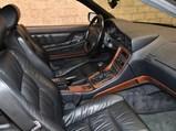 1994 BMW 850 CSi  - $