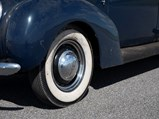 1938 Ford DeLuxe Convertible Sedan  - $