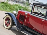 1928 LaSalle Series 303 Five-Passenger Coupe by Fisher - $