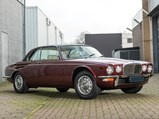 1976 Daimler Sovereign 4.2 Two Door  - $