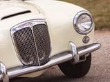 1958 Lancia Aurelia B24S Convertible by Pinin Farina - $1958 Lancia Aurelia B24 | RM Sotheby's | Photo:  Teddy Pieper - @vconceptsllc