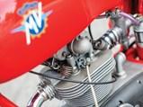 1954 MV Agusta 125 Monoalbero Corsa  - $