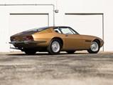 1972 Maserati Ghibli SS 4.9 Coupe by Ghia - $