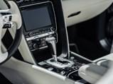 2014 Bentley Continental GTC  - $