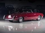 1953 Lancia Aurelia PF200 C Spider by Pinin Farina - $