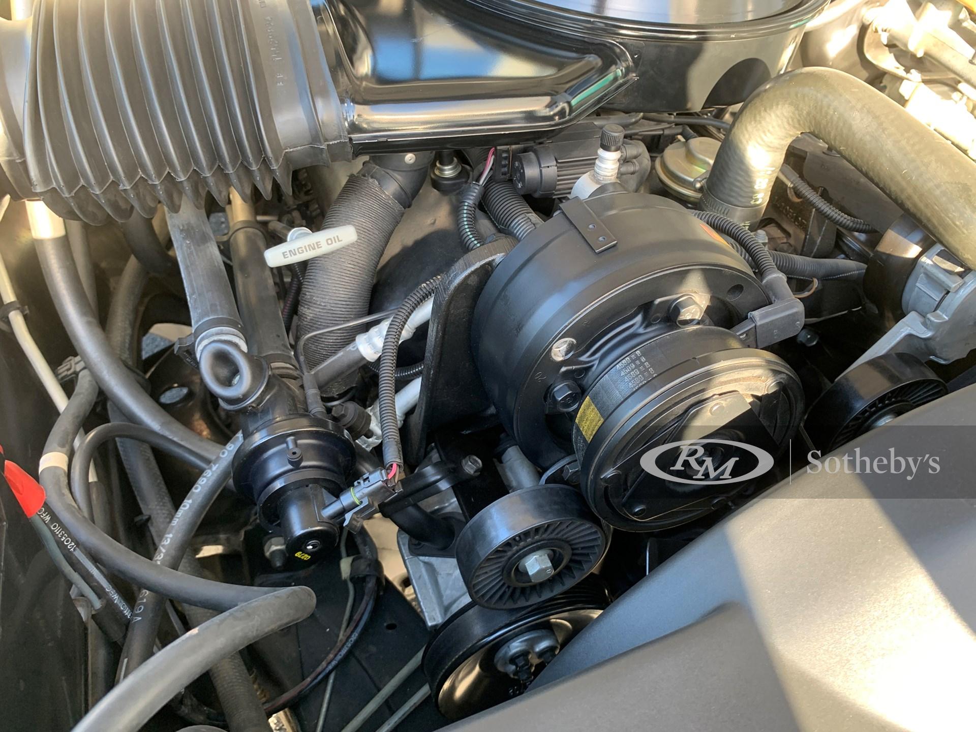 1990 Chevrolet 454 SS Pickup  -