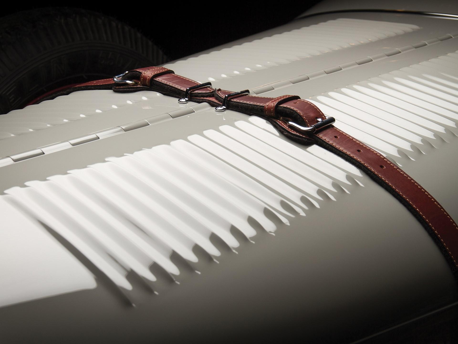 1928 Mercedes-Benz 680S Torpedo Roadster by Carrosserie J. Saoutchik