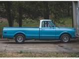 1970 Chevrolet C/10 Pickup Custom  - $