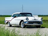 1957 Oldsmobile Super 88 Holiday Coupe  - $