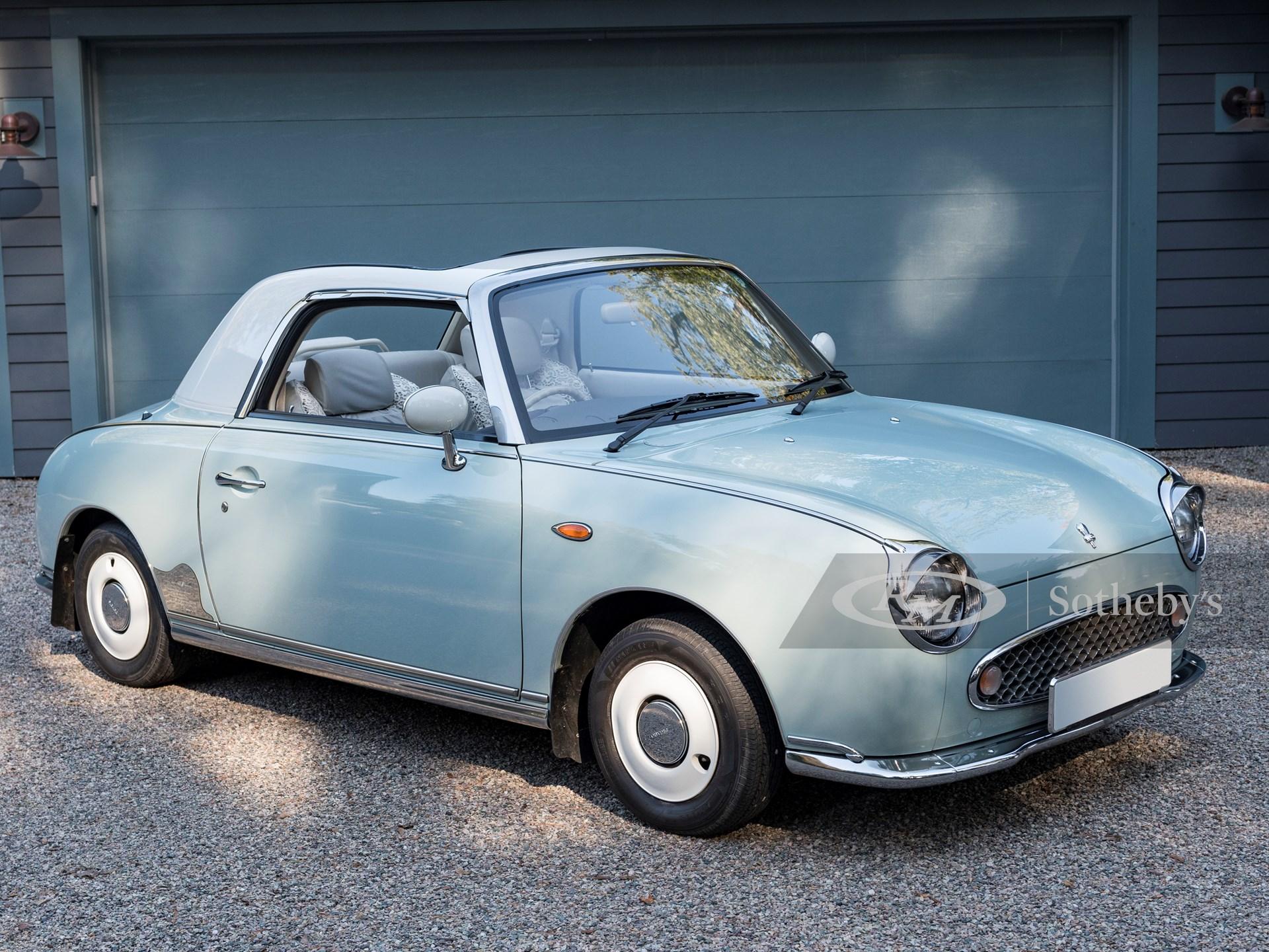 1991 Nissan Figaro  -
