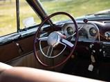 1954 Packard Convertible  - $