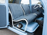 1964 Citroën 2CV 4x4 'Sahara'  - $