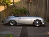 1956 Porsche 356 A 1600 Speedster by Reutter - $