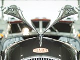 1939 Delahaye 135 Roadster in the style of Figoni et Falaschi - $