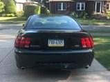 2001 Ford Mustang Bullitt  - $
