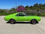 1969 AMC AMX California 500 Special  - $