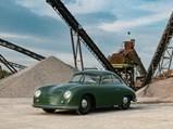 1952 Porsche 356 Coupé by Reutter - $