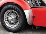 "1953 Allard J2-X ""Little Red""  - $"