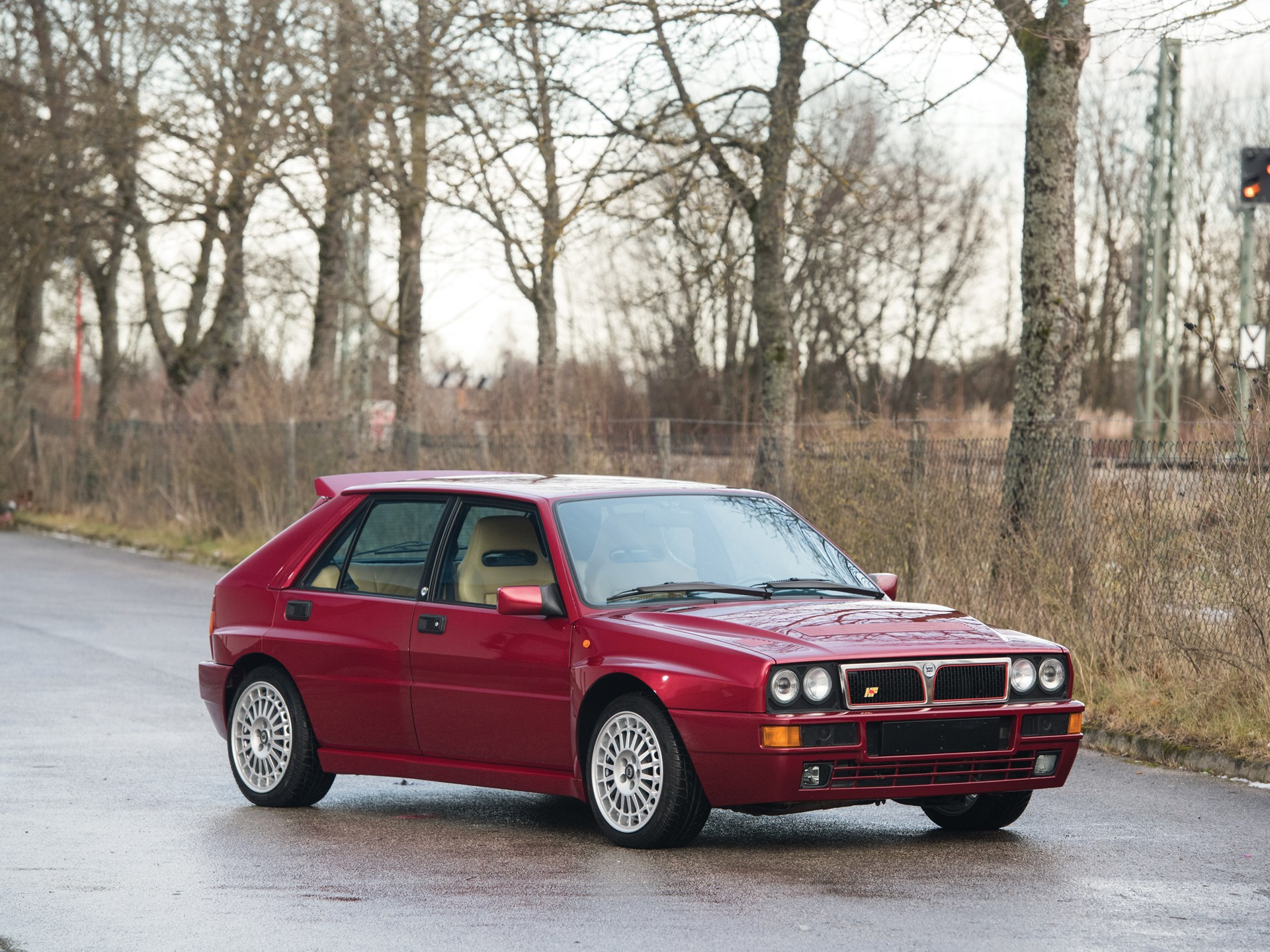 rm sotheby 39 s 1995 lancia delta hf integrale evoluzione ii 39 dealers collection 39 paris 2018. Black Bedroom Furniture Sets. Home Design Ideas