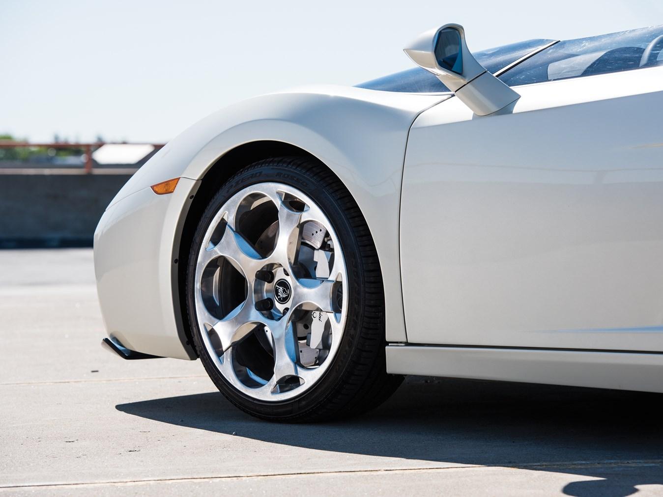 2006 Lamborghini Concept S