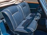 1953 Mercedes-Benz 220 Cabriolet A  - $