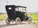 1907 Franklin Model G Touring  - $