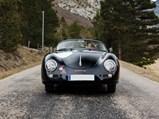 1957 Porsche 356 A Speedster by Reutter - $