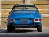 1968 Porsche 911 'Soft-Window' Targa  - $