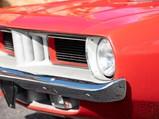 1973 Plymouth Barracuda  - $