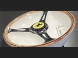 Nardi Ferrari Steering Wheel Ceramic Ashtray - $