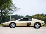 1988½ Ferrari Testarossa  - $