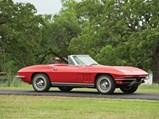 1965 Chevrolet Corvette Sting Ray Convertible  - $