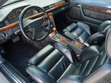 1992 Mercedes-Benz 300 CE 6.0 AMG 'Hammer'  - $