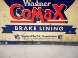 Wagner with Comax Brake Lining Display - $
