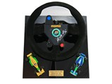 Michael Schumacher Benetton B193B Formula 1 Steering Wheel, 1994 - $