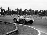 1953 Aston Martin DB3S Works  - $DB3S/2 puts up a valiant effort at the 1954 Buenos Aires 1000 KM.