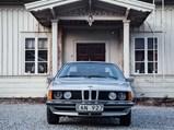 """1977 BMW 633 CSi """"ABBA""""  - $"""