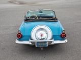 1956 Ford Thunderbird  - $
